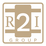 R2I logo light